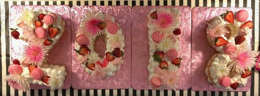 Aileen's Cake Decor