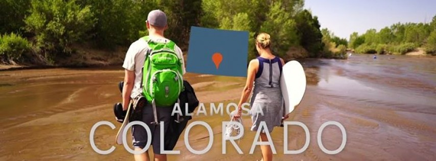 Visit Alamosa Colorado