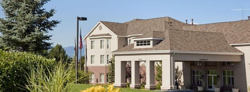 Homewood Suites Colorado Springs North