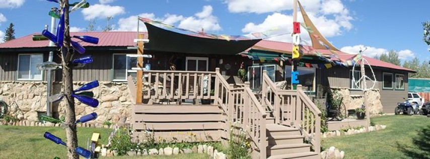 Leadville Hostel & Inn