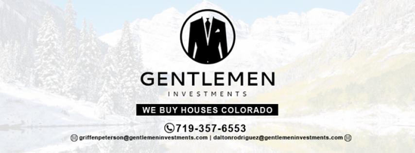 Gentlemen Investments LLC