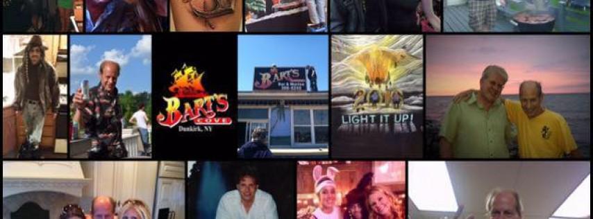 Bart's Cove Marina Bar