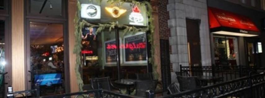 Del Denby's Pub