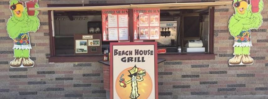 Beach House Grill & Ice Cream Stand