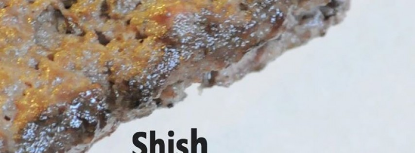 Shish Kabab Express