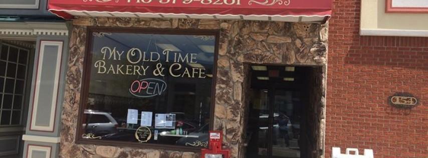 My Old Time Bakery & Cafe