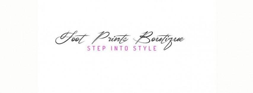 Foot Prints Boutique, LLC.