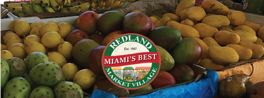Redland's Farmers' Market