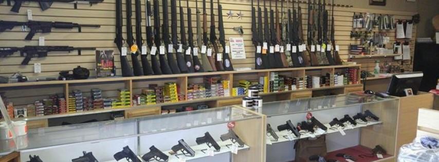 Five Point Firearms
