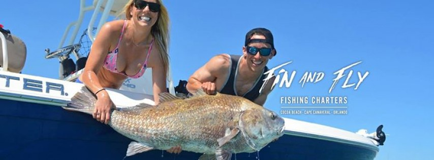 Fin & Fly Charters