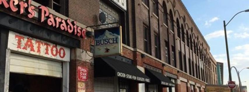 Shady Jack's Saloon - Biker Bar in Downtown, St. Louis