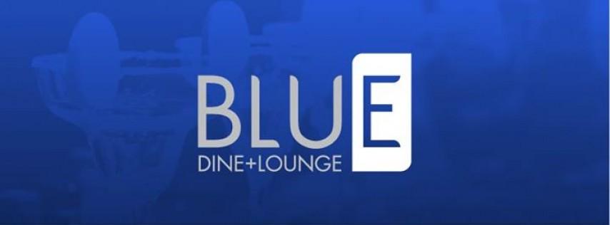BLUE Dine+Lounge
