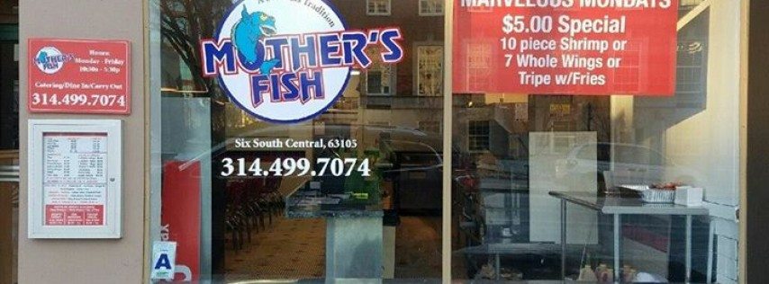 Mother's Fish - Clayton