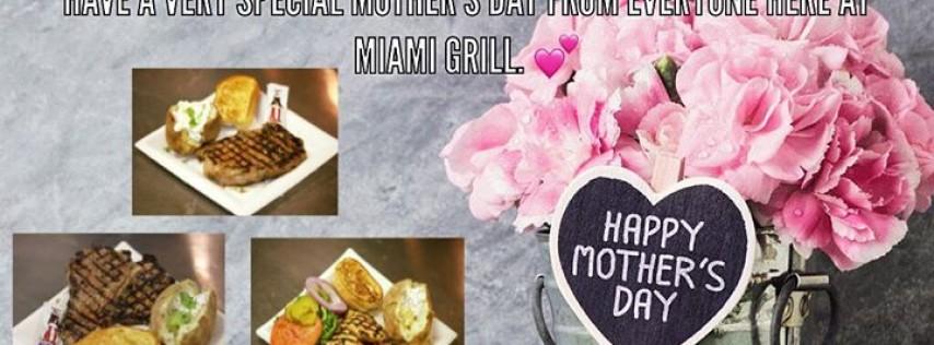 Miami Grill - Florissant