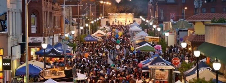 Cinco de Mayo | St. Louis, MO - Cherokee Street