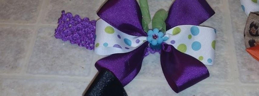 Hairbows by Kay