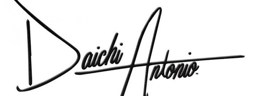 Daichi Antonio