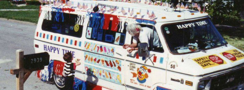 Happy Time Ice Cream Trucks