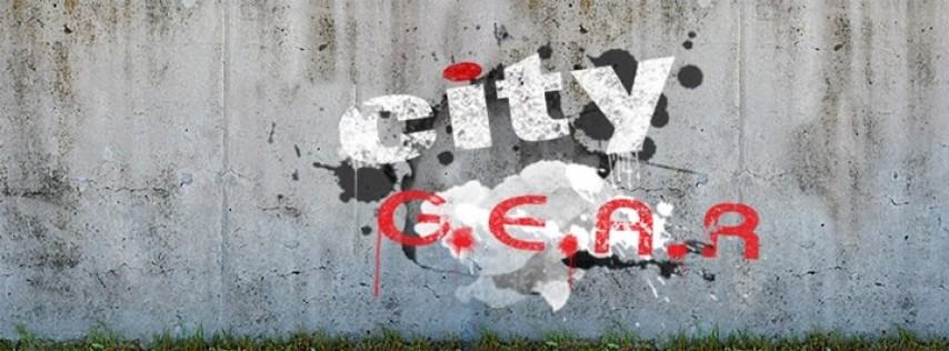 City Gear- Oland