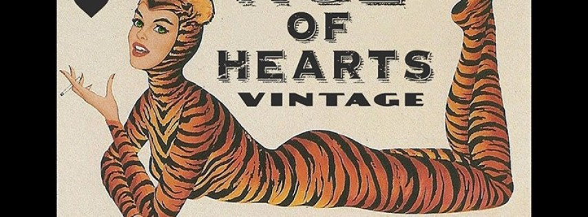 Ace of Hearts Vintage Clothing