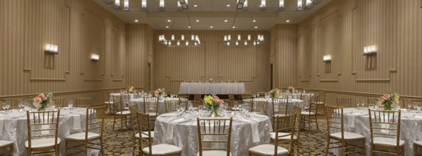 Sheraton Clayton Plaza Hotel - St. Louis, MO