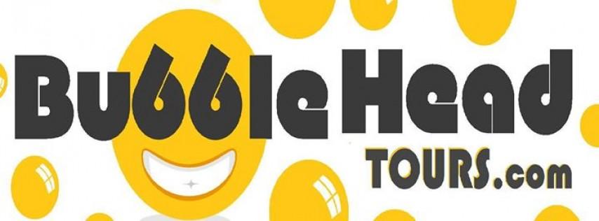 Bubblehead Tours