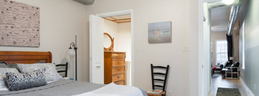 Southwest Ave Airbnb