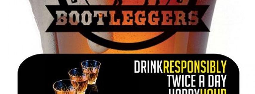 Bootleggers Pig & Whiskey