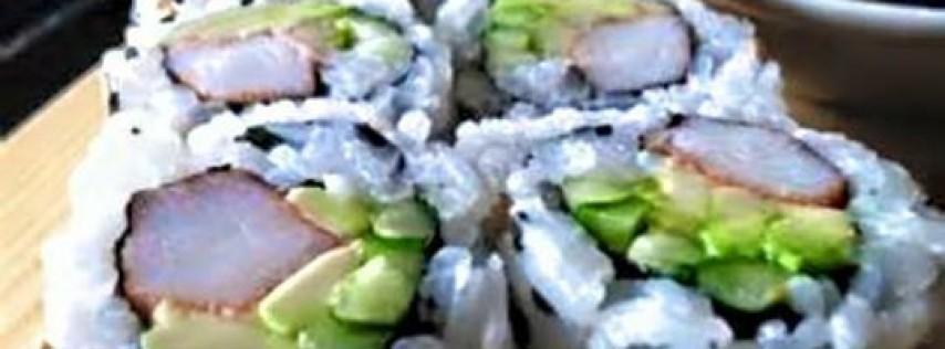 Blufin Sushi Bar