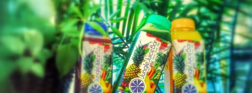 Jungle Juice Bar - JJB Mich