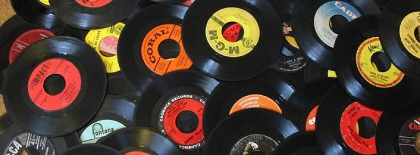 Underground Vinyl