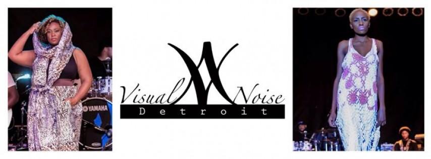 Visual Noise - Detroit
