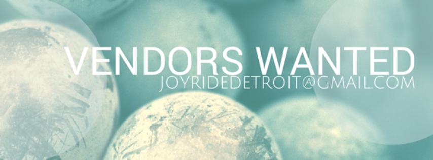 JoyRide Detroit