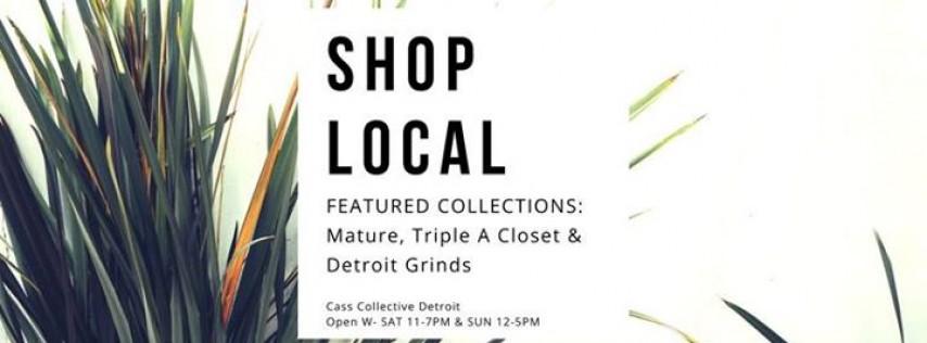 Cass Collective Detroit