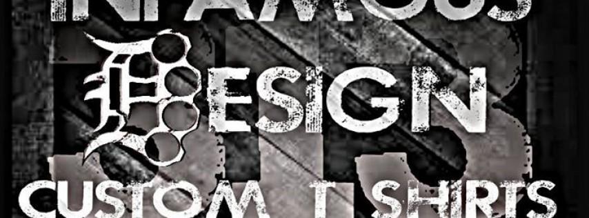 Infamous Design 313