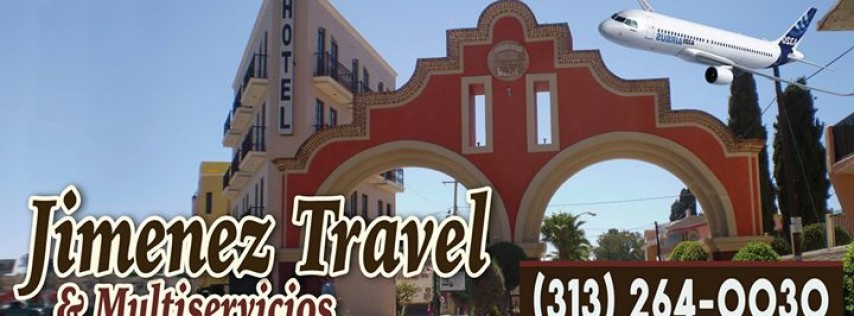 Jimenez Travel & Multiservicios