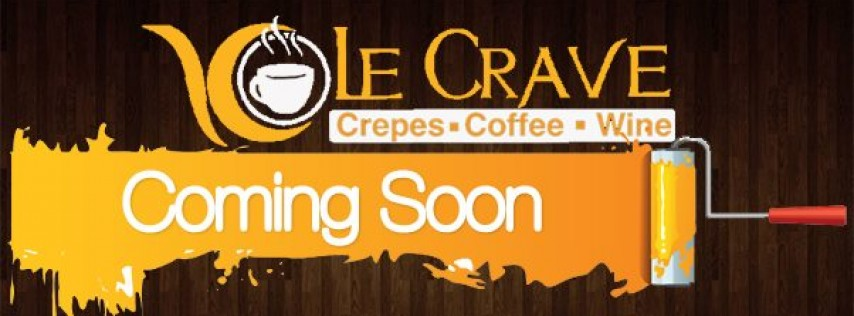 Le Crave of Titusville