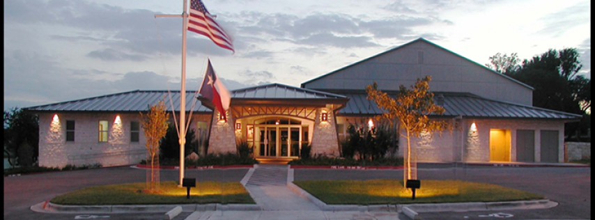 Lakeway Activity Center