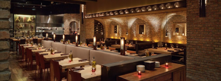 Fine Dining Restaurants In Miami With Private Rooms For