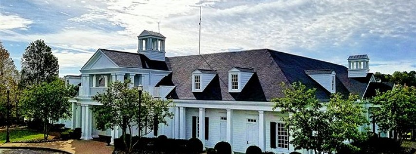 The Governors Golf Club