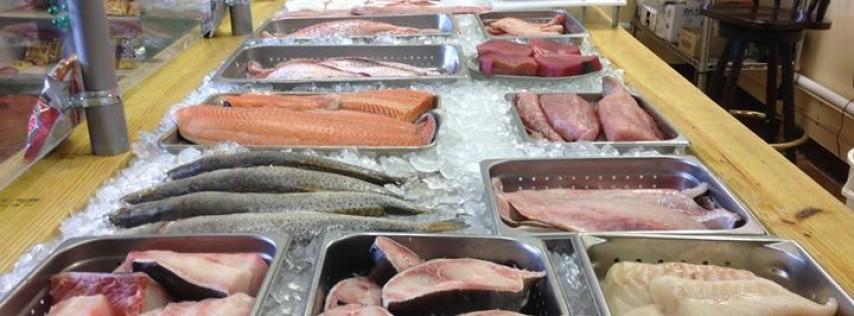 Bubba Gandy Seafood X Cajun Market - Murfreesboro