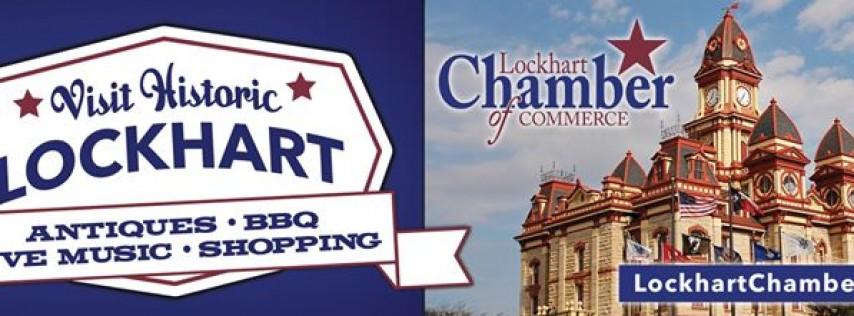 Lockhart Chamber of Commerce