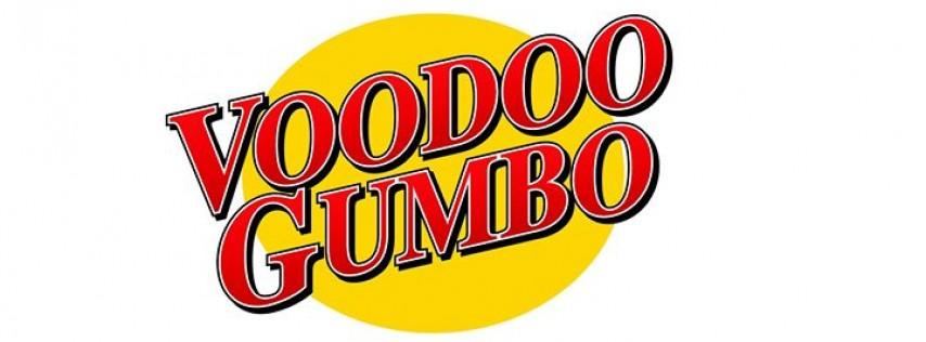 Voodoo Gumbo