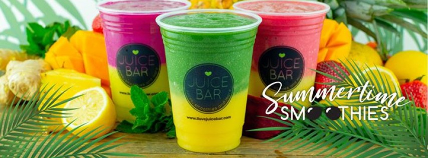 Juice Bar - Hillsboro Village
