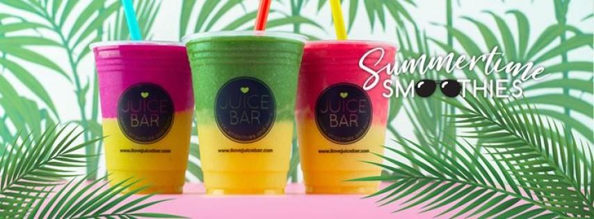 Juice Bar - Germantown