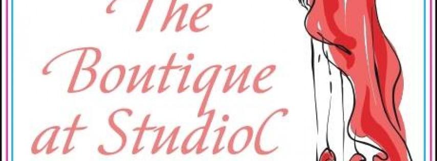 The Boutique at StudioC