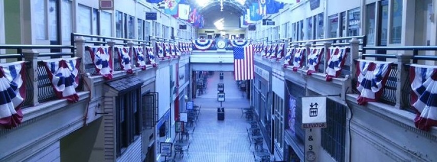 The Nashville Arcade