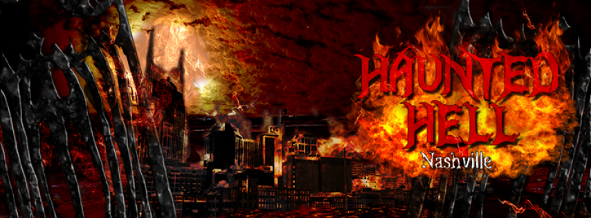Haunted Hell Nashville