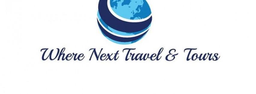 Where Next Travel & Tours