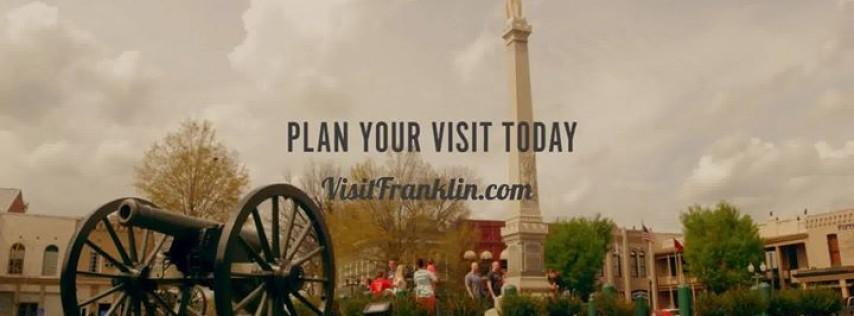 Visit Franklin, TN